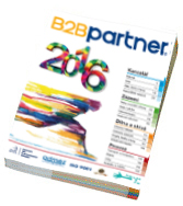Katalog B2B Partner 2016
