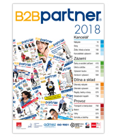 Katalog B2B Partner 2017